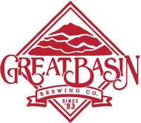 Great Basin Brewing logo